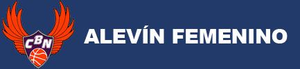 ALEVIN-FEMENINO