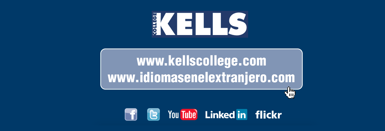 Kells College - Patrocinador Oficial del CB Némesis Santander