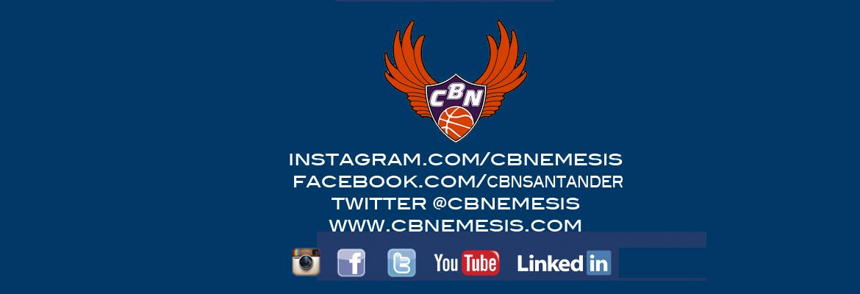 Redes Sociales - CB Némesis