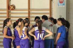 El equipo infantil está clasificado a la Final Four de Copa | Foto: Enrique Olabe