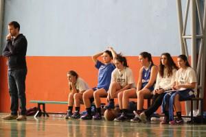El equipo de Álvaro Rodriguez perdió por la mínima en Solares | Foto: Pablo Lanza