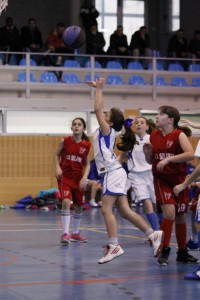 nemesis santander baloncesto